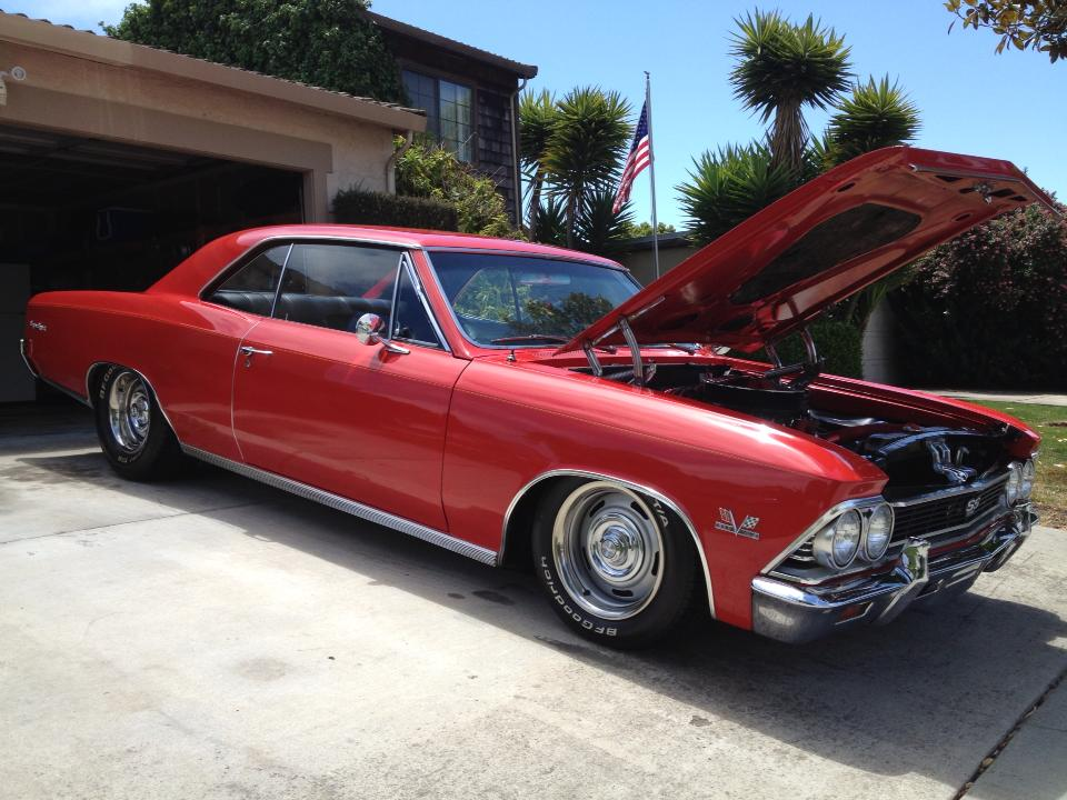 Auto Customs & Restoration Service In Salinas