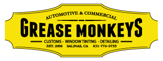 Grease Monkeys Customs