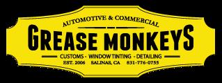 Grease Monkeys Customs